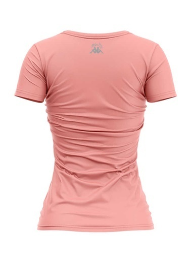 Kappa Tişört Pembe